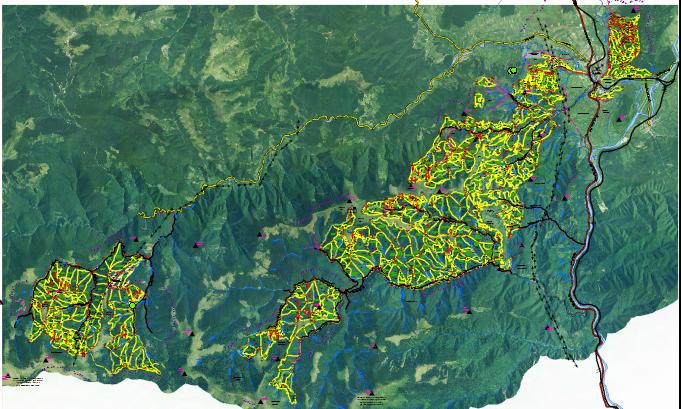 Harta GIS (2)